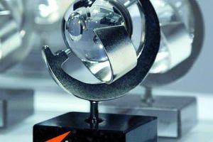 Europäischer Solarpreis 2018 von EUROSOLAR e.V. - Europäische Vereinigung für Erneuerbare Energien