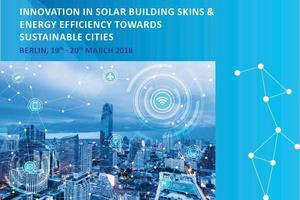 Neue Lösungen durch Innovationen in Solarenergie und Architektur.