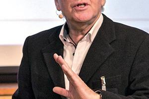Prof. Norbert Fisch, TU Braunschweig