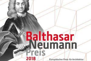 Der Balthasar Neumann Preis steht für die interdisziplinäre Zusammenarbeit von Architekten, Ingenieuren, TGA-Planern und Bauherren