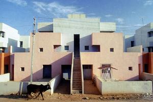 Life Insurance Corporation Housing