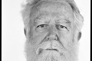 Porträt James Turrel