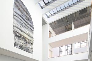 """Sieger """"Trockenbau"""":<br />Kunsthalle, Mannheim, Jaeger Ausbau GmbH + Co. KG, Zwickau"""