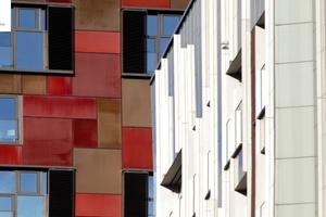 DBZ Fachforum Fassade/Gebäudehülle im April an vier Orten