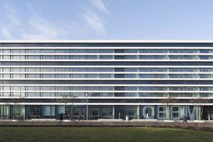 """Forschungszentrum """"Center of Brain, Behavior and Metabolism"""" CBBM  Universität zu Lübeck"""