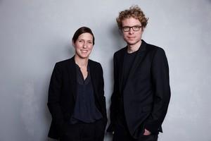 Yonder Architekten Katja Knaus und Benedikt Bosch<br />