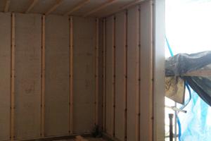 Exakte Ausführung ermöglicht den Erfolg dieses Bauprojektes<br />