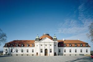 Das Schiller-Nationalmuseum: Das Schloss Solitude war Vorbild für den Museumsbau von 1903