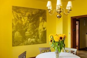 Das Museum Haus Dix am Bodensee: Hierhin zog sich der Maler 1936 nach seiner Entlassung von der Kunstakademie Dresden zurück