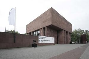 Die Kunsthalle Bielefeld feiert im September 2018 ihr 50-jähriges