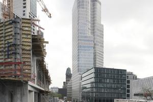 Baustellen bergen große Risiken für alle. Auch für die Architekten, die allerdings aktuell ein wenig besser geschützt sind. So lange der Bauunternehmer noch in der Lage ist, nachzuerfüllen ...<br />