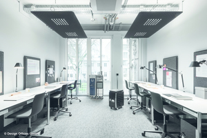 Design Offices Köln Gereon<br />Flexible Office XL<br />