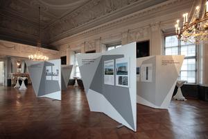 Preisausstellung im Fürstensaal