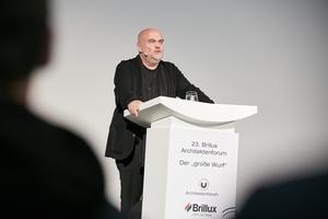 Peter Brückner, Brückner & Brückner Architekten GmbH, Tirschenreuth/Würzburg