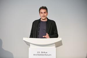 Andreas Cukrowicz, Cukrowicz Nachbaur <br />Architekten ZT GmbH, Bregenz/AT