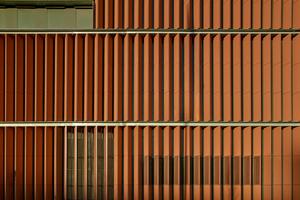 Projektdaten: Projektname: Värtan-Bioenergie-KWK-Anlage Standort: Stockholm, Schweden Architekten: Urban Design, Schweden, und Gottlieb Paludan Architects, Dänemark, www.urbandesign.se und www.gottliebpaludan.com Ziegeltyp: Keramische Fassadenpaneele