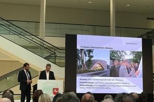 Eine weitere Nominierung bekam der Neubau eines Vollversorgungsmarkts in Oldenburg