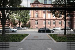 Die Stadt hinter dem Vorhang (Roonstraße)