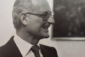 Ernst Sieverts (1924-2018)