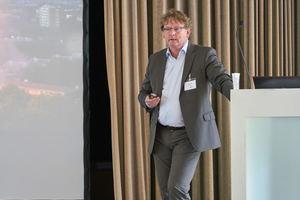 Dirk Vogt, Deutsche Foamglas