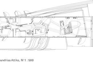 Attika, M 1:500