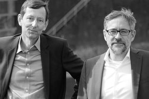 <p>Kempen Krause Hartmann Ingenieurgesellschaft</p><p>Dr.-Ing Ralf Hartmann Linden (links), Stefan Adelberg</p><p>1955 Gründung der Muttergesellschaft. An acht Standorten arbeiten heute 210 Mitarbeiter in den Bereichen Tragwerks- und Brandschutzplanung sowie Bauphysik, Prüfstatik und SiGeKo.</p>
