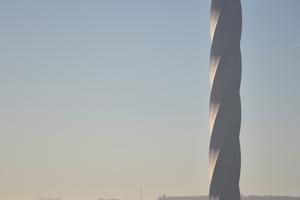 Das Siegerprojekt: der thyssenkrupp Testturm in Rottweil<br />