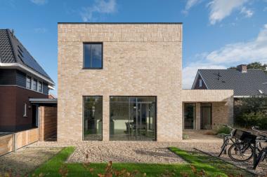 Active House, Schiedam/NL – Reimar von Meding, KAW architects, Rotterdam/NL