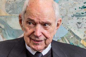 Fritz Eller (1927–2018)
