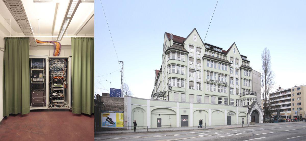 20 5 hild und k architekten deutsche bauzeitschrift. Black Bedroom Furniture Sets. Home Design Ideas