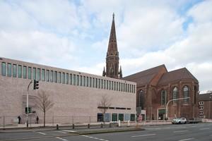 Neue Heimat der Bochumer Symphoniker. Der neue Konzertsaal im Musikzentrum Ruhr bietet hervorragende Voraussetzungen für perfekten Musikgenuss<br />