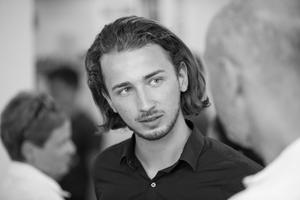 Preisträger Matti von Hänsch