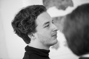 Preisträger Jonas Illigmann