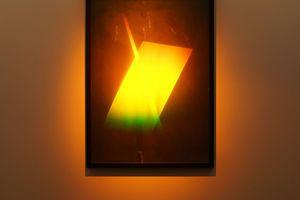 James Turrell, Hologram