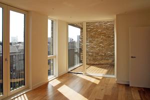 Alison Brooks Architects: Ely Court, London, UK