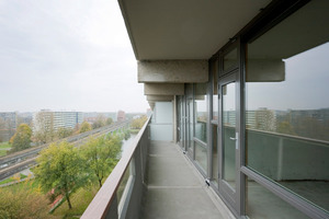NL Architects, XVW architectuur: deFlatKleiburg, Amsterdam, NL