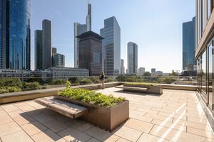 Kommunikation mit der Stadt. Ein Gebäude setzt auf Dialog: meyerschmitzmorkramer entwickelte ein Bürogebäude 4.0