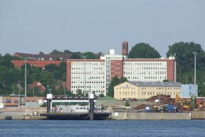Studieren am Wasser an der FH Kiel