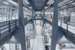 Ingenieurpreis des Deutschen Stahlbaues 2017, Kategorie Hochbau: Sartorius – Neubau einer Produktionshalle für Laborinstrumente in Göttingen, Martin Speth, DREWES + SPETH und Christian Rathmann, Bünemann & Collegen
