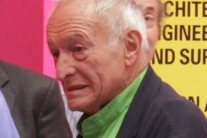 Sir Richard Rogers