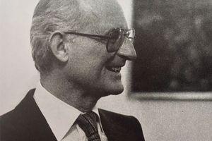 Ernst Sieverts (1924–2018)