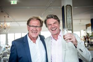 Burkhard Fröhlich und Georg Gewers