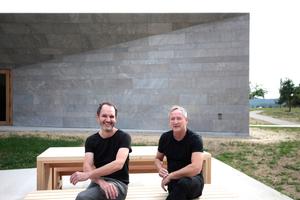 Die Architekten: André Habermann, Christian Decker, h.s.d. Architekten, Lemgo
