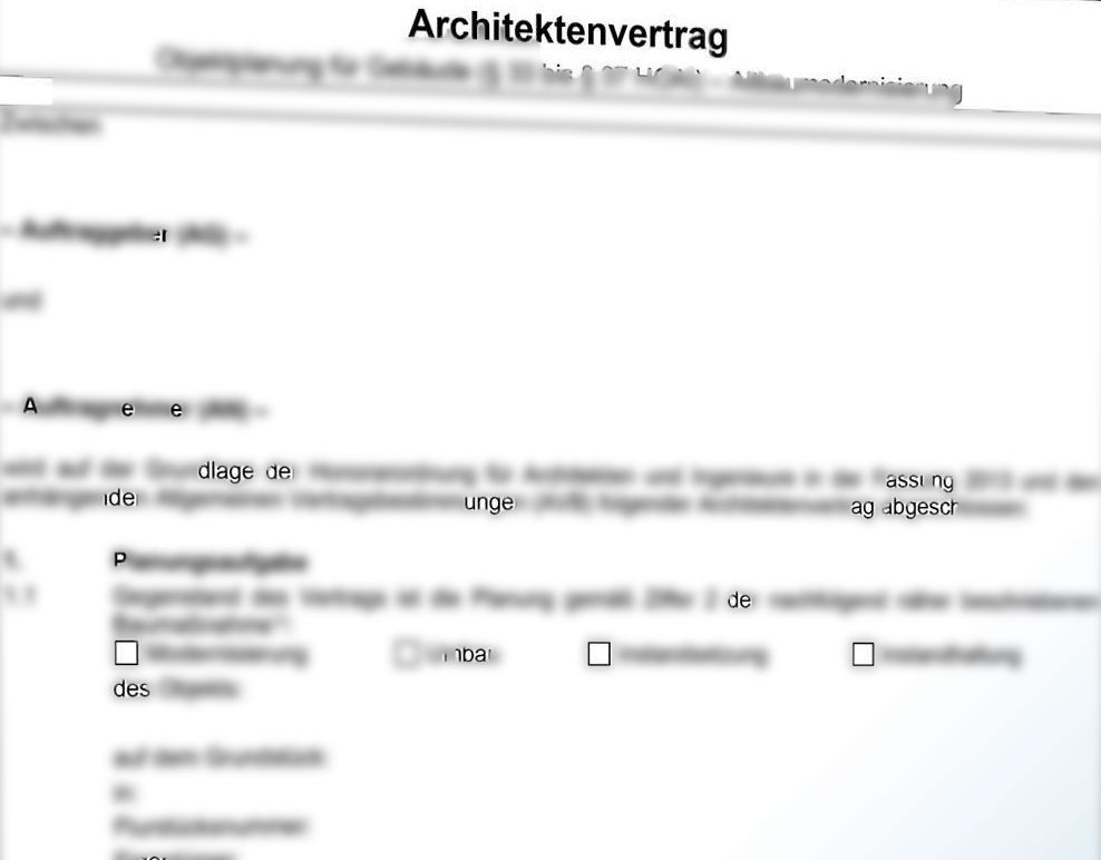 Honorar Oder Akquise Deutsche Bauzeitschrift