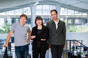 "<p><strong>MVRDV</strong><br />Winy Maas, Nathalie de Vries und Jacob van Rijs</p><p><br /><a href=""http://www.mvrdv.nl"" target=""_blank"">www.mvrdv.nl</a></p>"