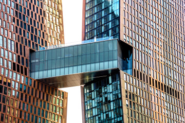 American Copper Buildings, New York, SHoP Architects