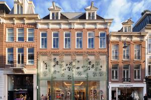 """Abb. 9: Glasziegel der """"Crystal Houses"""", Amsterdam (Architekten MVRDV)"""