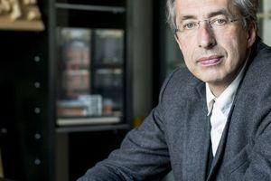 Sergei Tchoban erhielt die höchste europäische Architekturauszeichnung