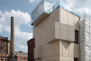 Seiner Leidenschaft gewidmet: das Museum für Architekturzeichnungen in Berlin