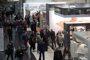 Impressionen von der denkmal in Leipzig, 8. bis 10.11.2018